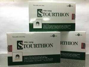 Stourthion ngăn ngừa Nhiễm độc Gan