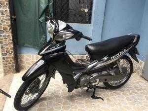 Xe Jupiter mx chính hãng. Yamaha. màu đen. BSTP xe thái