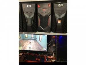 AMD A8/6600k /Ram 8Gb/HDd 250Gb Chuyên Game