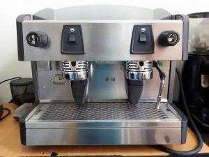 Bán máy pha cà phê Espresso cũ PROMAC với giá rẻ nhất tại TPHCM.