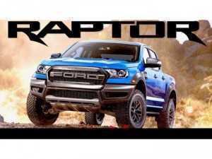 Ford Ranger Raptor Siêu Phẩm Bán Tải Liên Hệ Đặt Hàng Ngay