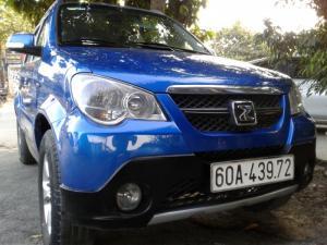 Zotye Hunter nhập khẩu đăng ký 8/2013 máy 1.3, năm sản xuất 2011. Rất dễ sử dụng . Full option