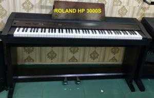 Piano Roland Hp3000s