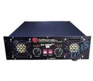 Cục đẩy Main GHS EV-9900 công suất dến 6000W, thiết kế 60 transistor Toshiba