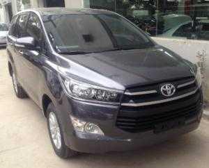 Cần Cho Thuê Tháng Xe Du Lịch Toyota Innova 7 Chỗ