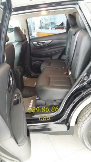 Nissan X-trail 2.5L Premium SV 2018 Giá Rẻ, Xe 7 Chỗ , Tặng Phim Cách Nhiệt, Hộp Đen