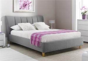 Những Mẫu Giường Bọc Nệm Cao Cấp Giá Mềm Mại - Xưởng Sản Xuất Sofa Giá Rẻ
