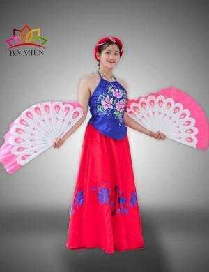 Thuê trang phục múa giá rẻ nhất HCM, miễn phí ship