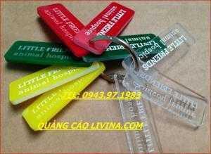 Móc khóa bằng chất liệu mica giá rẻ-móc khóa có bán và giao hàng trên toàn quốc