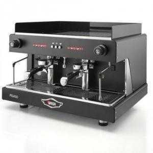 Máy pha cà phê chuyên nghiệp Wega Pegaso 2 Group nhập khẩu Ý.