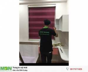 Rèm cửa Linh Trang