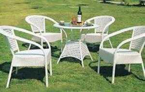 Bàn ghế cafe sân vườn giá tốt nhất