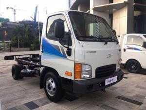 Bán xe tải Hyundai Mighty N250, 2018, EURO4