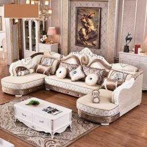 Bàn ghế tân cổ điển châu âu nhập khẩu | mẫu ghế sofa tân cổ điển rẻ đẹp tại tphcm