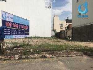 Bán nhà MT 109 Lê Lợi, phường 4, Quận Gò Vấp. DT: 20 x 22m DTCN: 431m2