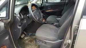 Bán Kia Carens SX 2.0AT màu xám chuột số tự động sản xuất 2011 bản đủ