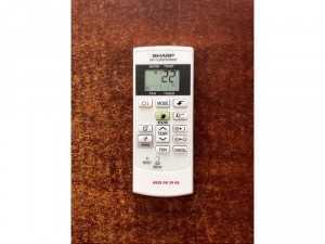 Remote Máy Lạnh Sharp Chính Hãng- Điều Khiển Máy Lạnh Sharp Chính Hãng- Điều Khiển Điều Hoà Sharp Chính Hãng- Điều Khiển Từ Xa Máy Lạnh Sharp Chính Hãng