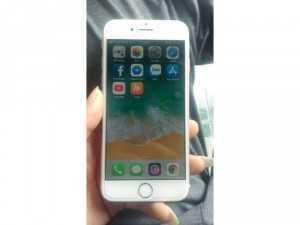 iphone 6 gold mơi 99%