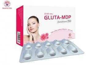 GLUTA - MDP - Thực phẩm chức năng trắng da...