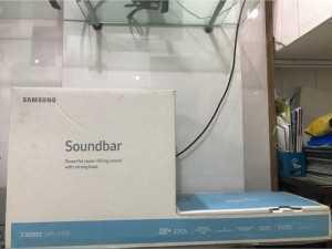 Loa soundbar k350