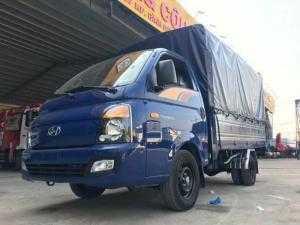 Báo giá xe tải H150 -  xe tải Hyundai H150 1.5 tấn 2018, tặng ngay định vị GPS