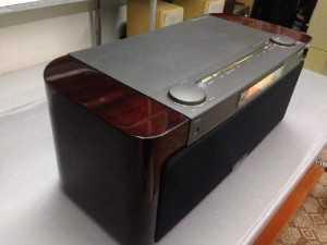 Máy Sony D_3000