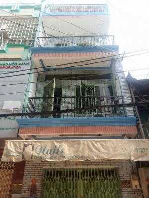 Bán nhà  chính chủ đường Thái Phiên quận 11