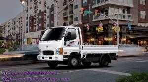 Xe tải Hyundai N250 2.5 tấn nhập khẩu