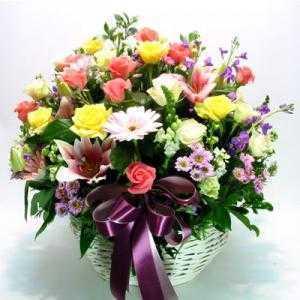 Lớp học cắm hoa tại HCM