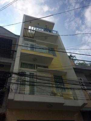 Bán nhà 418/36 đường Lê Văn Quới quận Bình Tân