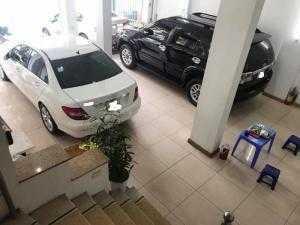 Nhà ngay mặt phố Lê Trọng Tấn, 119m2, 3 tầng, mặt tiền 6m, ô tô tránh