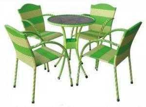 Bàn ghế cafe 00900