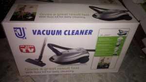 Máy Hút Bụi JK-2007 Công Suất 2400W Bảo Hành 12 Tháng Chính Hãng Vacuum Cleaner - MSN388353