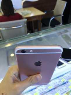 Iphone 6s plus 16Gb hàng mới 99%