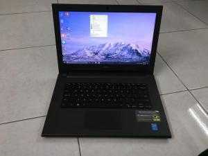 DELL vostro 3446 Intel HD - NVIDIA GF820M I5-4210U 4GB 500GB chơi game đồ họa