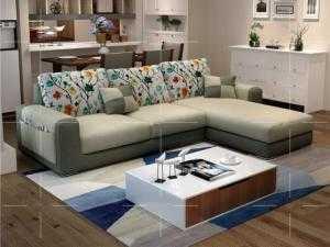 Sofa phòng khách phong cách hiện đại giá rẻ nhất tại Quận 12 - Xưởng sản xuất sofa giá rẻ