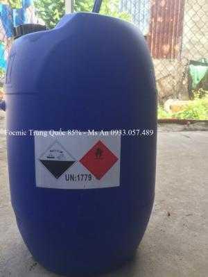 Hóa Chất Acid formic, HCOOH Acid formic, HCOOH