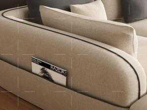 Sofa góc mẫu mới giá cực yêu - xưởng sản xuất sofa giá rẻ tại HCM