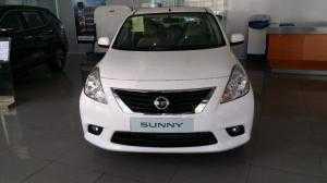 Ô Tô Nissan Sunny 1.5L XL Hỗ Trợ Chạy Grap, Vay Ngân Hàng 90% Giá Rẻ