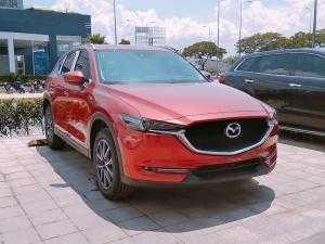 Mazda Cx5 All New Đỏ, Duy Nhất 1 Chiếc, Có Xe Giao Ngay, Ưu Đãi Lên Đến 30tr