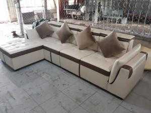 Salon phòng khách giá rẻ tại Bình Dương - Xưởng sản xuất sofa giá rẻ