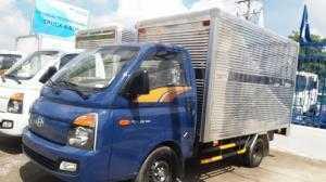 Xe tải Hyundai Porter H150, 1.5 Tấn, Euro 4