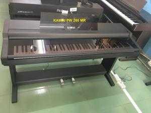 Đàn Piano Điện Kawai PW260MR