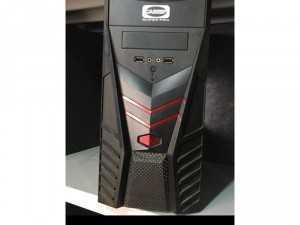 Thùng Core i3 -3220-HDd 250Gb-Ram 8 Gb-Game Mượt