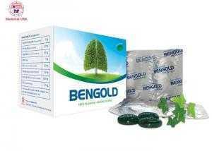 Viên ngậm Bengold bổ phế giảm ho