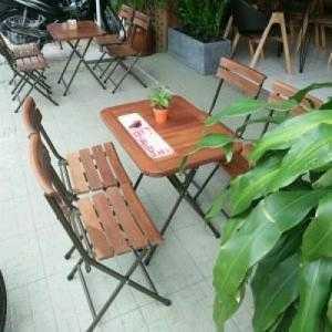 Bàn ghế cà phê ,trà sữa ,... giá rẻ