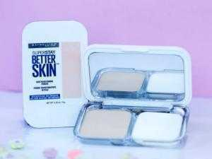 Phấn nền Maybelline Superstay Better Skin