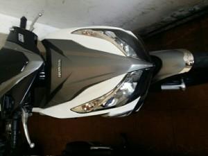 Honda Airblade Fi