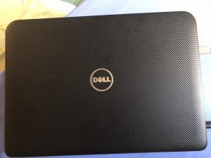 Laptop Dell inspiron HD 14 inch