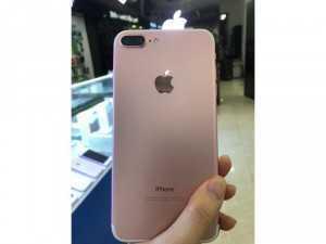 Iphone 7 plus 32Gb Hồng Zin Đẹp 99%
